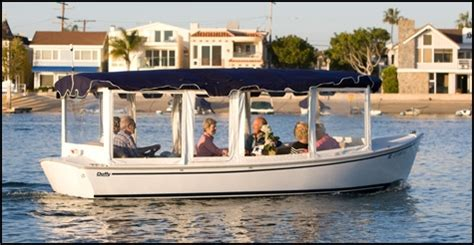Los Alamitos Duffy Boat Rentals by Voice Daily Deals 45 For A 1 Hour Duffy Boat Rental For