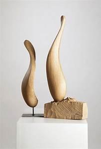Skulpturen Aus Holz : skulpturen aus holz pinterest skulptur ~ Frokenaadalensverden.com Haus und Dekorationen