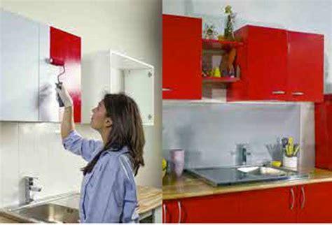 peinture meuble cuisine castorama relooker sa cuisine le top des idées pour refaire sa cuisine