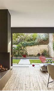 Modern interiors in this old Spanish house look stunning ...