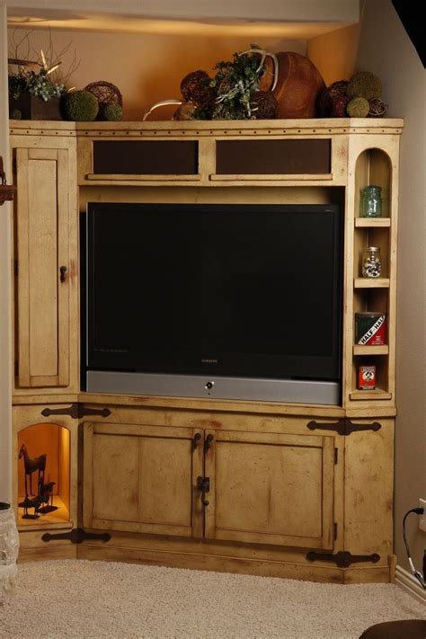 68 Best Images About Rustic Entertainment Centers On Pinterest