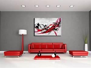 Tableau Design Salon : optez pour un tableau design hexoa ~ Teatrodelosmanantiales.com Idées de Décoration