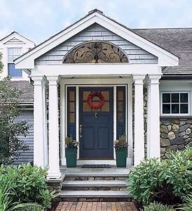 Exterior Entryways Designs Interior Decorating