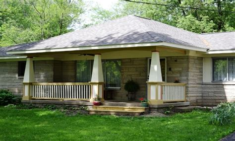 patio additions hip roof house styles hip roof ranch