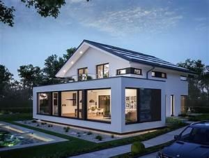 Www Elk Fertighaus De : concept m 210 musterhaus g nzburg bien zenker fertighaus ~ Markanthonyermac.com Haus und Dekorationen