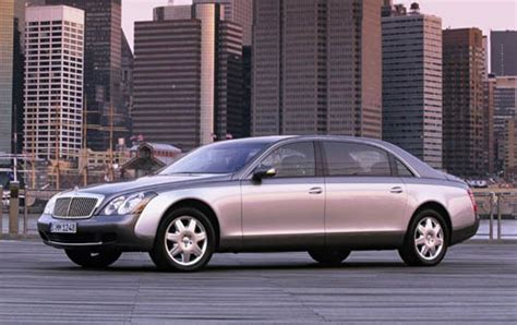 download car manuals 2004 maybach 62 transmission control used 2005 maybach 62 for sale pricing features edmunds