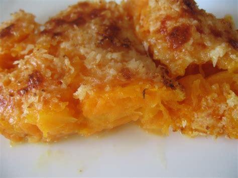 cuisiner butternut gratin gratin de butternut coco ligne papilles