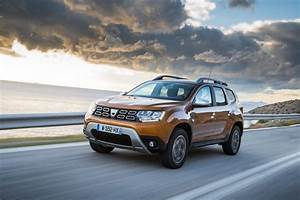 Dacia Automatique Duster : quel dacia duster 2018 choisir ~ Medecine-chirurgie-esthetiques.com Avis de Voitures