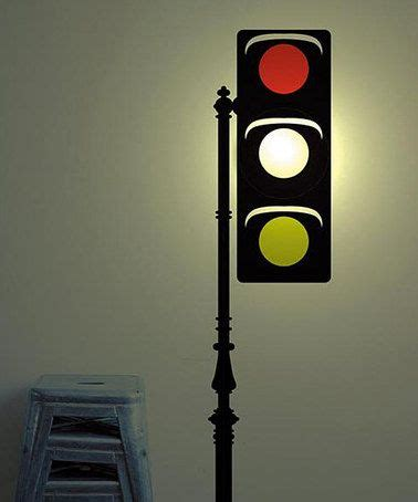 green is for go products we love wall stickers wall lights traffic light