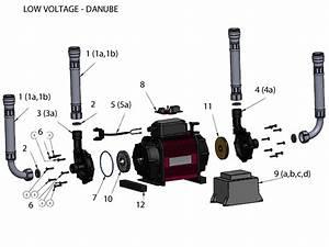 35 Grundfos Pump Parts Diagram