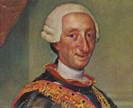 Once I Was A Clever Boy: King Charles III of Spain