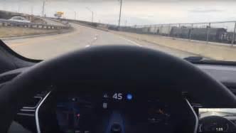 gm  tesla  achieve level   driving