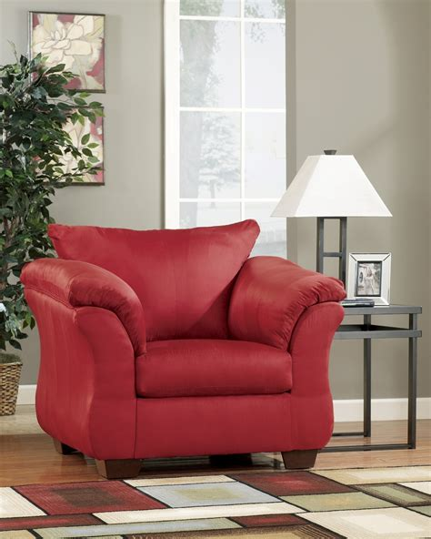 darcy salsa chair from 7500120 coleman furniture