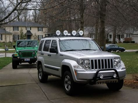 2012 jeep liberty light bar 393 best jeep liberty images on pinterest jeep jeeps