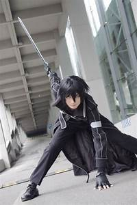 Top 10 Best Sword Art Online Kirito Cosplays You Don't ...