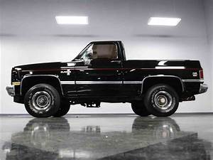1986 Chevrolet Blazer K5 4x4 For Sale