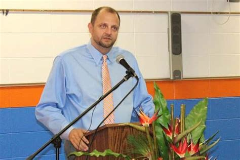 marshall county names terry birdsong mens basketball head coach