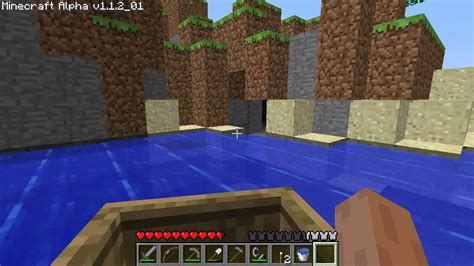 How To Make A Paper Boat In Minecraft by Karmiz Get How To Make A Canoe Boat