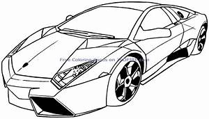 Sports Car Coloring Pages 15438 Bestofcoloringcom