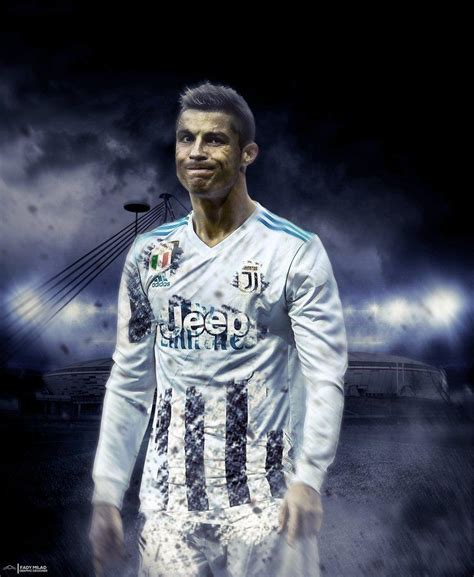 Ronaldo 2018 Juventus wallpaper 1000 a day for Android ...