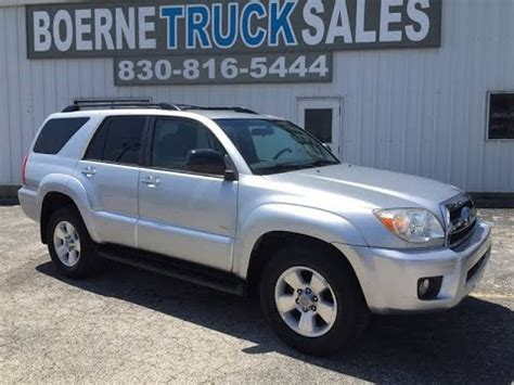 2006 Toyota 4runner Reviews by 2006 Toyota 4runner Read Owner And Expert Reviews