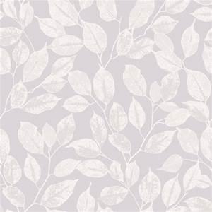 Leaf design wallpaper : Modern leaf pattern wallpaper pixshark images