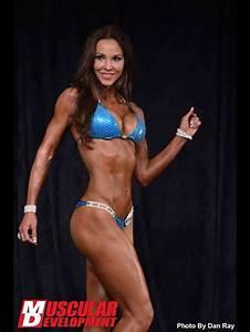 IFBB North Americans 2013 Joni Lyn Ortiz IFBB Pro