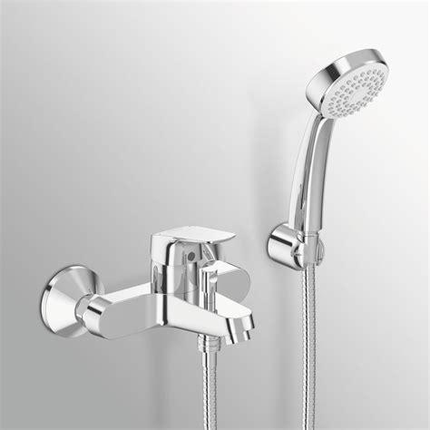 vasche da bagno dolomite miscelatore vasca dolomite base completo di set duplex
