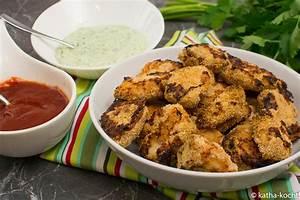 Lachsgerichte Aus Dem Backofen : chicken nuggets aus dem backofen katha kocht ~ Markanthonyermac.com Haus und Dekorationen