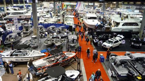 Great Seattle Boat Show by Yacht Charter Trip Around Seattle S Top Festivals