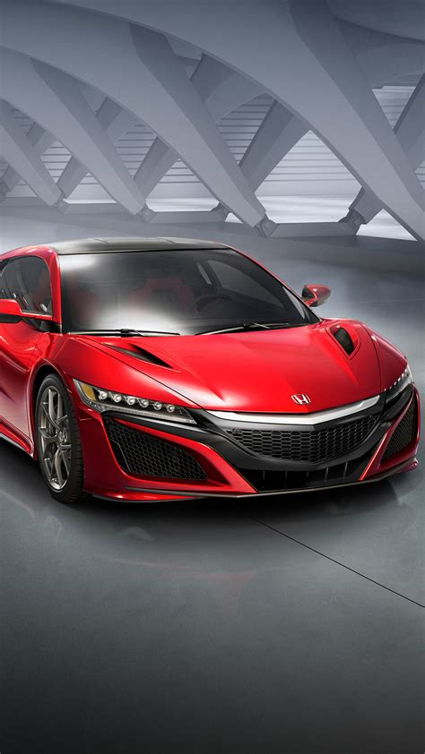 Honda Sports Car Wallpaper by The Honda Nsx Sports Car Honda Australia