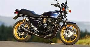 Racing Caf U00e8  Kawasaki Kz 1000 Mk Ii Special