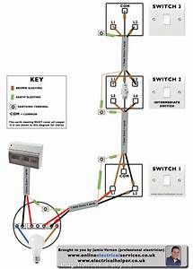 18 Creative Intermediate Light Switch Wiring Diagram Uk Galleries