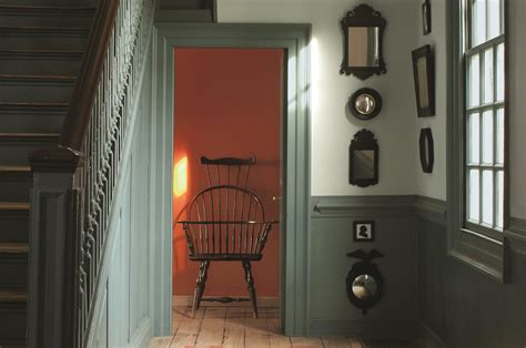 timeless choose historical paint