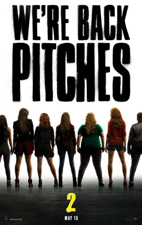 pitch perfect    trailer release date cast