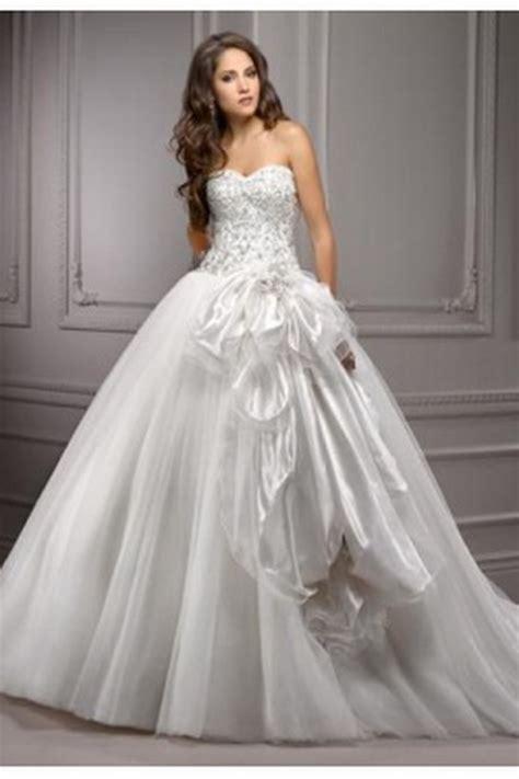 Non Traditional Wedding Dresses
