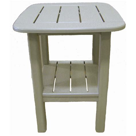 adirondack side table choice furniture dfohome