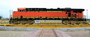Railcar Maintenance Equipment for Freight and Transit ...