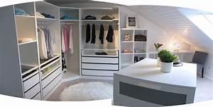 Ikea Begehbarer Kleiderschrank Planen : ikea pax is a girls best friend ankleide ~ Buech-reservation.com Haus und Dekorationen