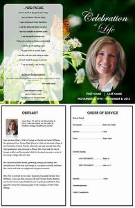 the funeral memorial program blog printable funeral With death program templates