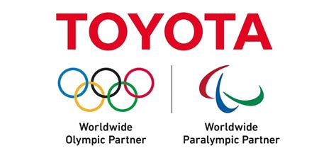 Toyota Olympics 2020 by Toyota Becomes Presenting Partner Of The Tokyo 2020