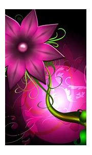 pink Flower HD Wallpapers 1080p - HD Wallpapers | Hd ...