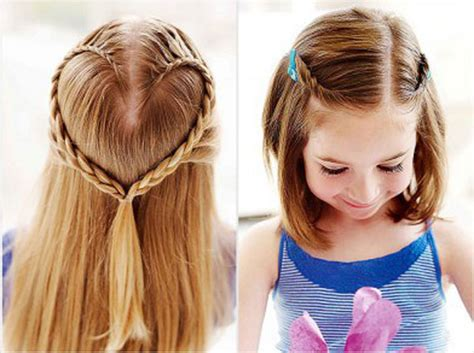 Kid Hairstyles Easy by Cool Unique Braid Designs Simple Best