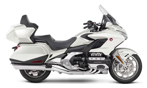 honda gold wing  automatic dct motorcycles