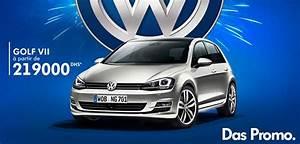 Volkswagen Golf Prix : promotion volkswagen golf 7 tdi prix partir de dh promotion au maroc ~ Gottalentnigeria.com Avis de Voitures