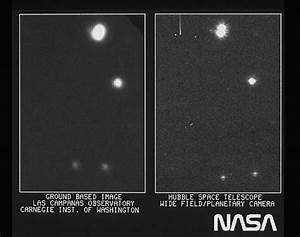May 20, 1990: Hubble Opens Its Eye ... and Blinks | WIRED