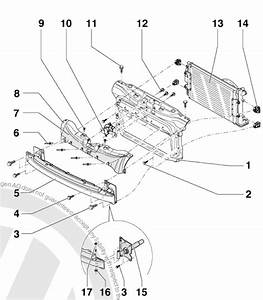 31 2000 Vw Beetle Cooling System Diagram