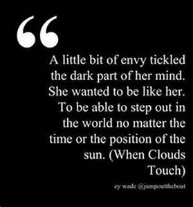 Pinpeeks of When Clouds Touch- on Pinterest | 22 Pins