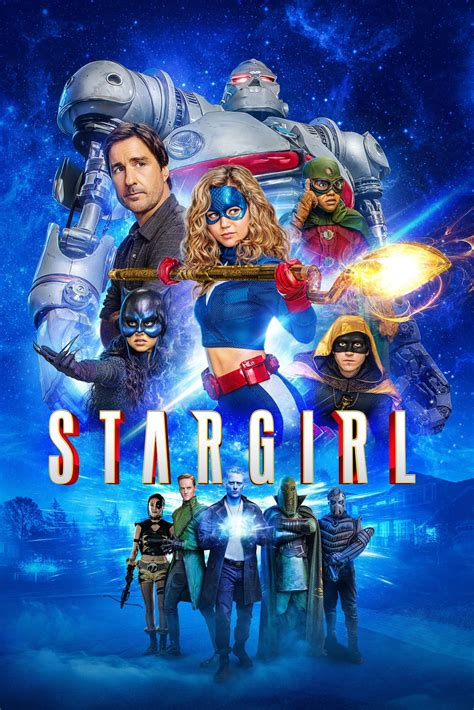 Stargirl Season 1 Episode 7 Mp4 3gp Download - 9jarocks