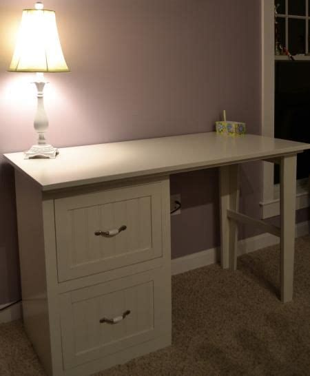 white desk with file cabinet desk with filing drawers we need 1 drawer and 1 open